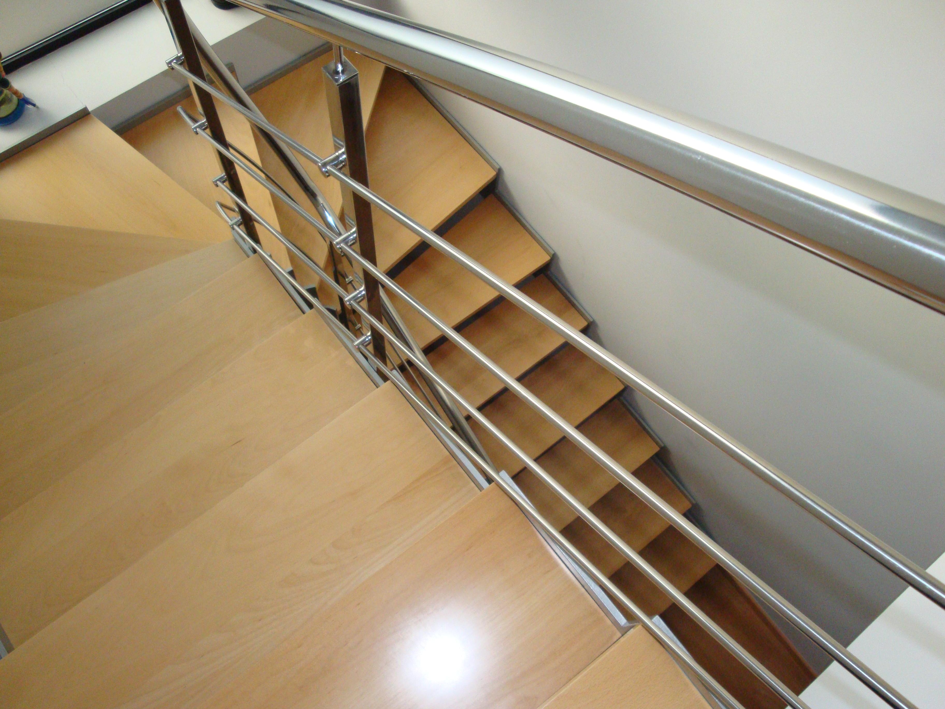Escaleras for Escaleras profesionales
